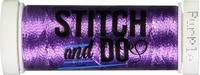Borduurgaren Stitch & Do/Hobbydots SDHDM09 Purple