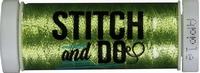 Borduurgaren Stitch & Do/Hobbydots SDHDM01 Apple
