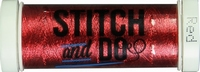 Borduurgaren Stitch & Do/Hobbydots SDHDM04 Red