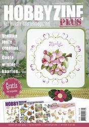 Hobbyzine Plus  9 + Goody