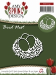 Amy Design Die Spring ADD10045 Bird Nest
