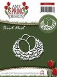 Amy Design Die Spring ADD10045 Bird Nest