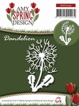 Amy Design Die Spring ADD10044 Dandelion