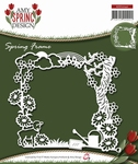 Amy Design Die Spring ADD10040 Frame