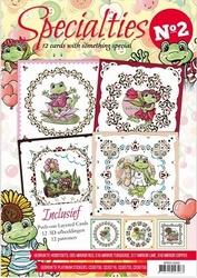 Hobbyboek Specialties  2 SPEC10002