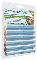 Spectrum Noir Aqua Markers S-AQUA-ESS Essentials