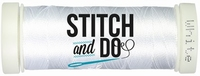 Stitch & Do 200 m Linnen SDCD02 Crème