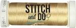 Stitch & Do 200 m Linnen SDCD08 Zand