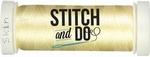 Stitch & Do 200 m Linnen SDCD07 Chamois