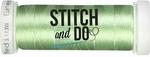 Stitch & Do 200 m Linnen SDCD20 Midden groen