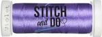 Stitch & Do 200 m Linnen SDCD18 Violet