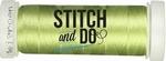 Stitch & Do 200 m Linnen SDCD21 Mei groen