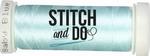 Stitch & Do 200 m Linnen SDCD27 Baby blauw