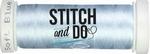 Stitch & Do 200 m Linnen SDCD26 Zacht blauw