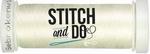 Stitch & Do 200 m Linnen SDCD32 Gebroken wit