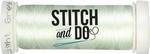 Stitch & Do 200 m Linnen SDCD24 Licht grijs