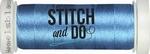 Stitch & Do 200 m Linnen SDCD29 Hemels blauw