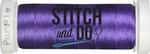 Stitch & Do 200 m Linnen SDCD35 Paars
