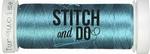 Stitch & Do 200 m Linnen SDCD40 Turqoise