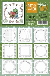 Dot & Do - Cards Only - Set 17