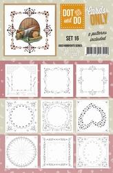 Dot & Do - Cards Only - Set 16