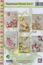 Reddy Creative Cards 85051