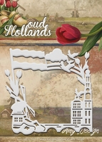 Amy Design Die Oud Hollands ADD10046 Holland Frame