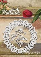 Amy Design Die Oud Hollands ADD10047 Tulp Frame