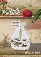 Amy Design Die Oud Hollands ADD10049 Klompboot