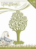 Precious Marieke's Die Springtime PM10056 Blossom Tree