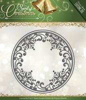 Precious Marieke's Die Spirit of Christmas PM10067 Snowflake