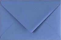 5 C6 enveloppe kleur 111 Blauw