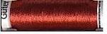 Sulky Metallic 7014 rood