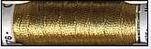 Sulky Metallic 7004 donker goud