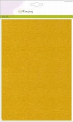 CraftEmotions A4 parelmoer karton 0130 goud