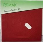 Romak Kaders KA-131-65 achtkant mint