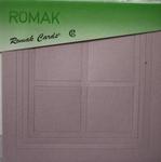 Romak Kaders KA-161-24 vensterkaders groen