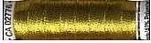 Sulky Metallic 7005 geel koper