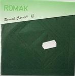 Romak Kaders KA-130-24 rechthoek groen