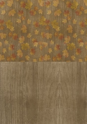 Amy Design BGS10007 Autumn Moments Leaves