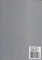 PressBoss NPBM002 Metal shim A5