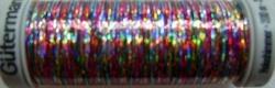 Sulky Holoshimmer 6045 donkere multikleuren