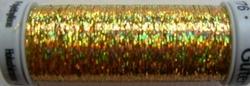 Sulky Holoshimmer 6003 geel goud