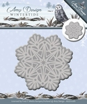 Amy Design Die Wintertide  ADD10081 Ice Crystal/ijskristal
