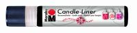 Marabu Candle Liner 180509 073 Zwart