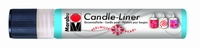 Marabu Candle Liner 180509 090 Lichtblauw
