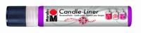 Marabu Candle Liner 180509 211 Purper