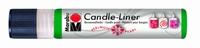 Marabu Candle Liner 180509 216 Groen