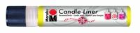 Marabu Candle Liner 180509 019 Geel