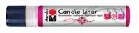 Marabu Candle Liner 180509 031 Kersen